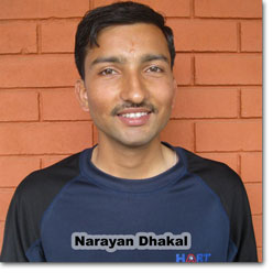 Narayan Dhakal