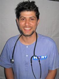 Dr Prafulla Regmi