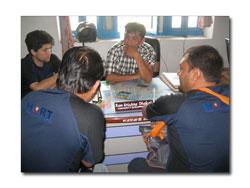 Bharatpur CDO Meeting