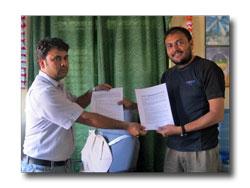 PSMC Agreement Presentation